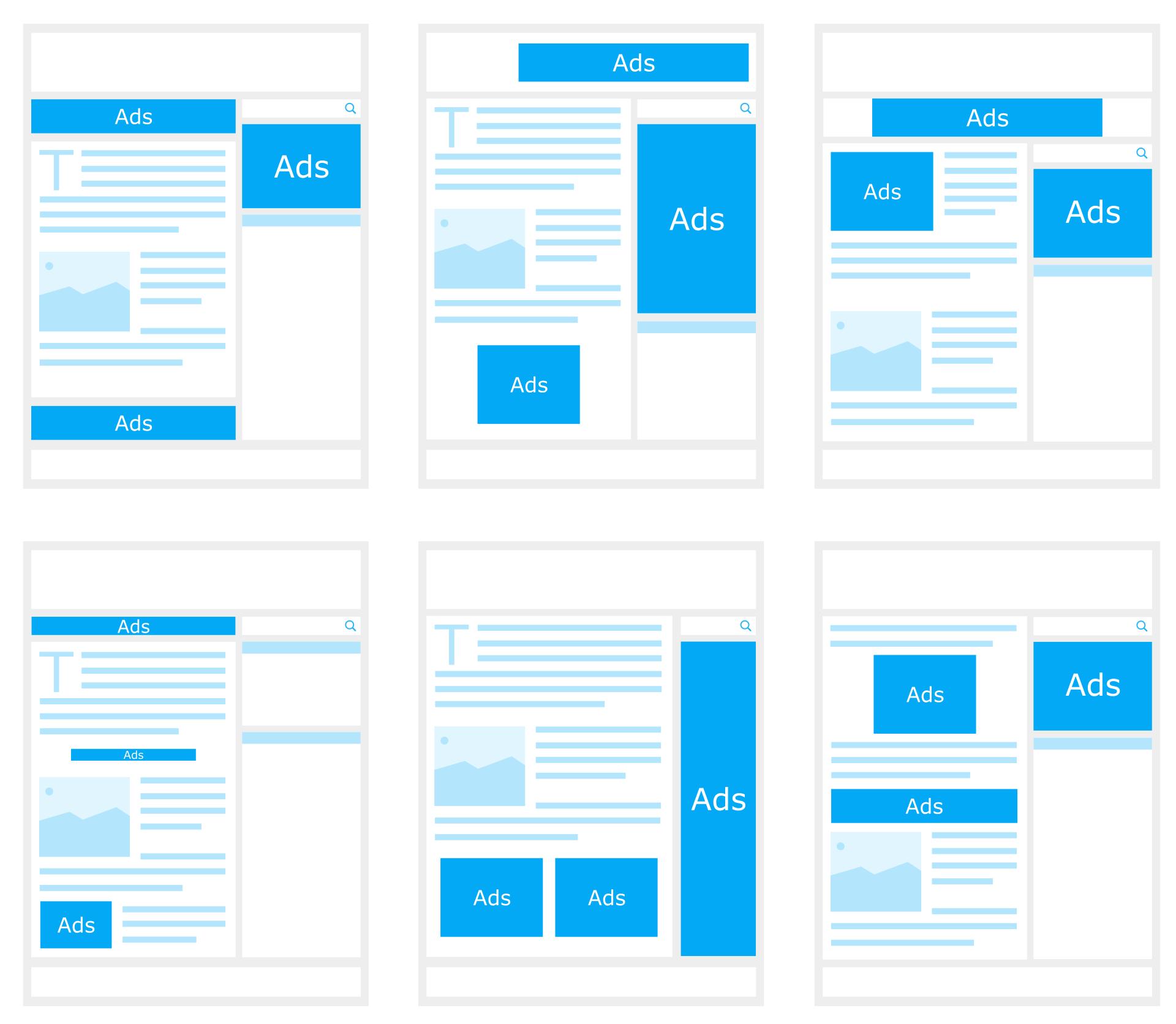 a graphic displaying cumulative layout shift