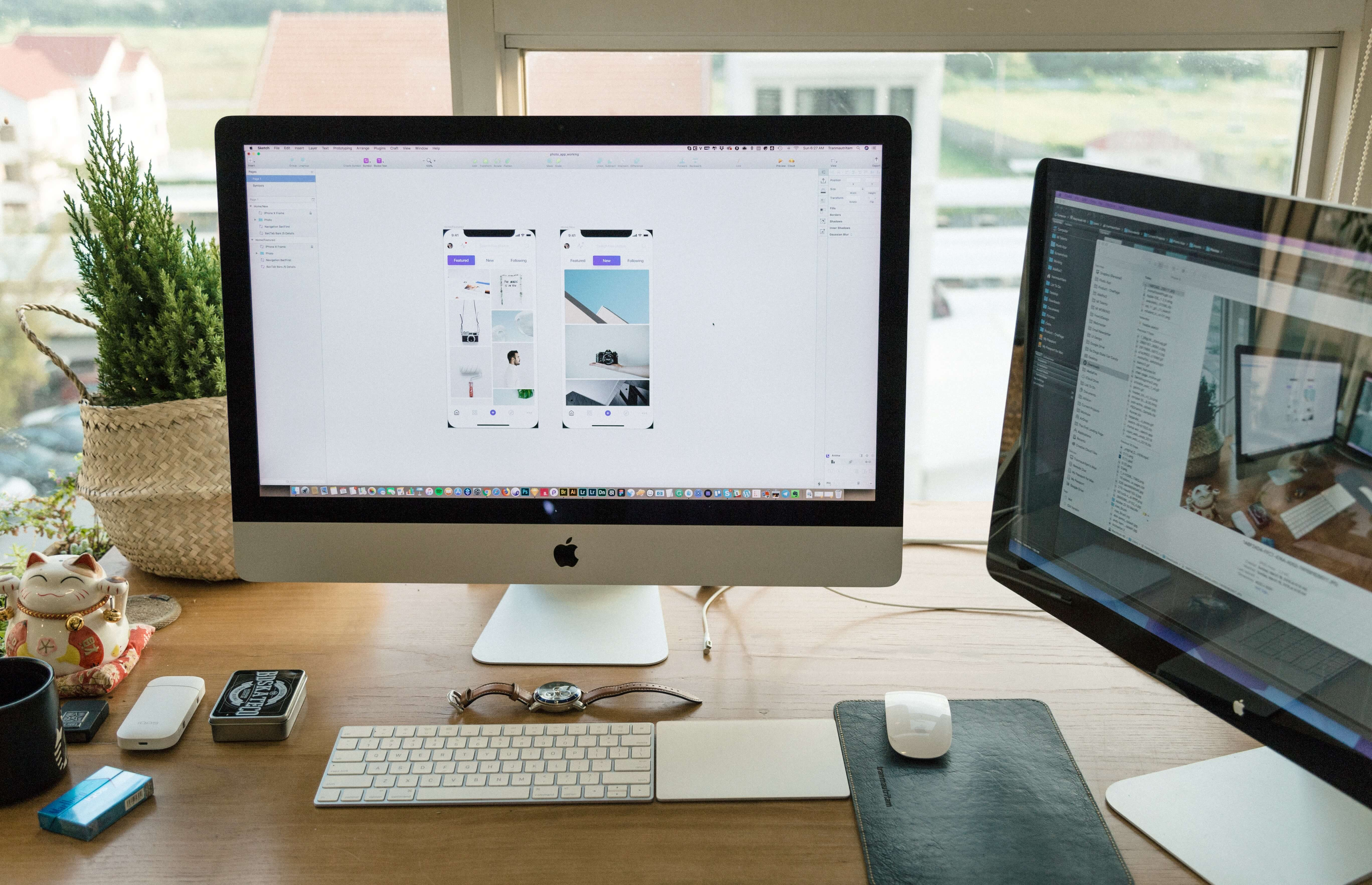 Web Design Trends to Lookout for in 2020