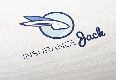 Insurance Jack Branding Case Study by Brain Box